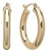 14k Gold Earrings Hoops