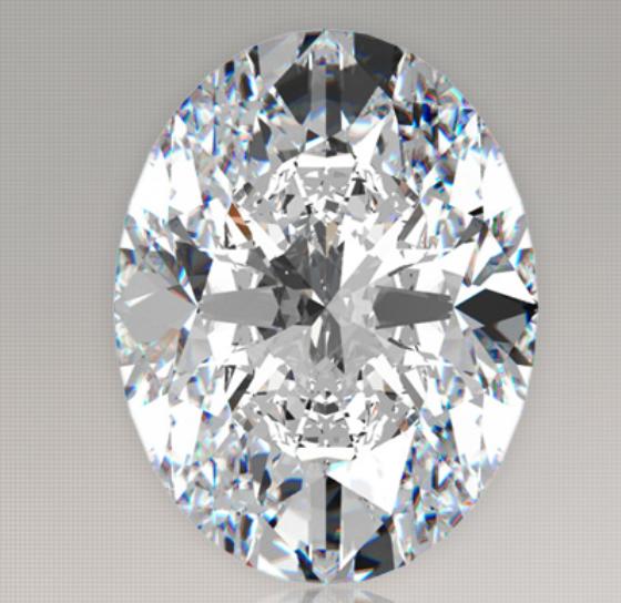 2.00ct Oval Diamond